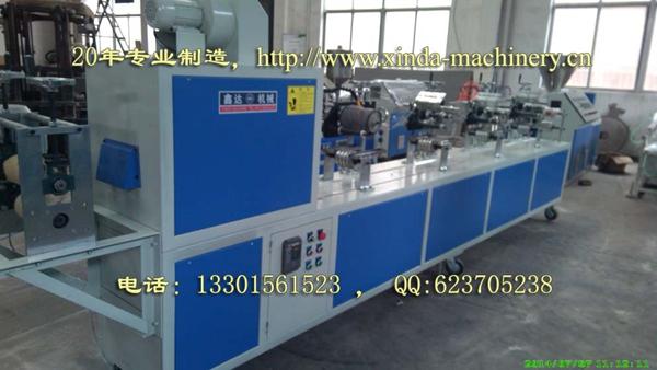 PVC卡条生产设备