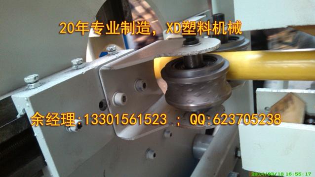 钢塑复合管生产线
