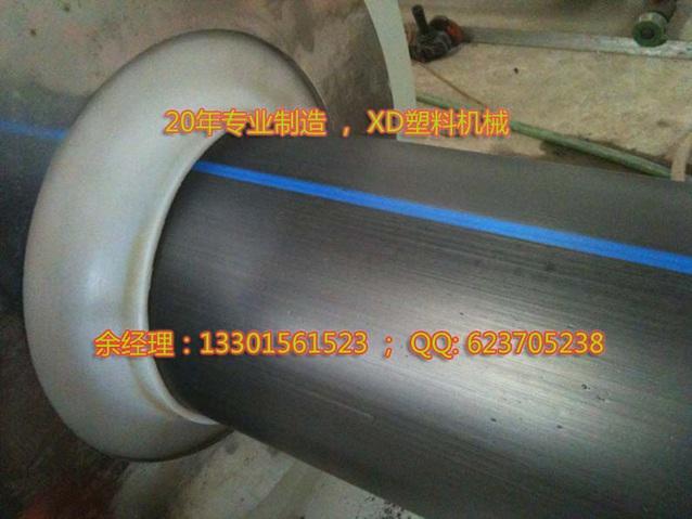 PE管材生产线设备价格