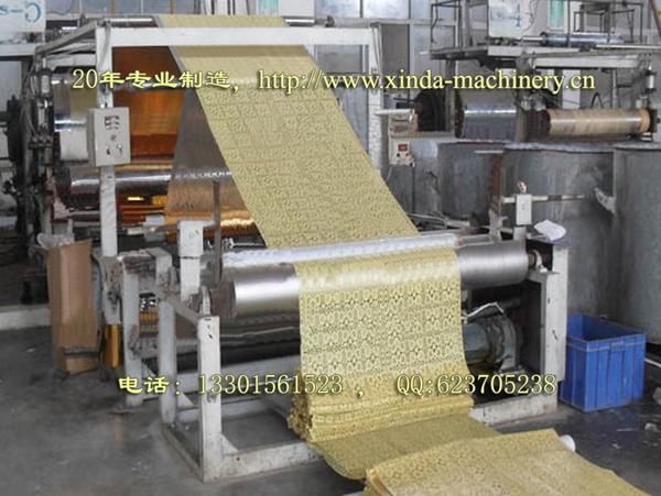 PVC台布设备