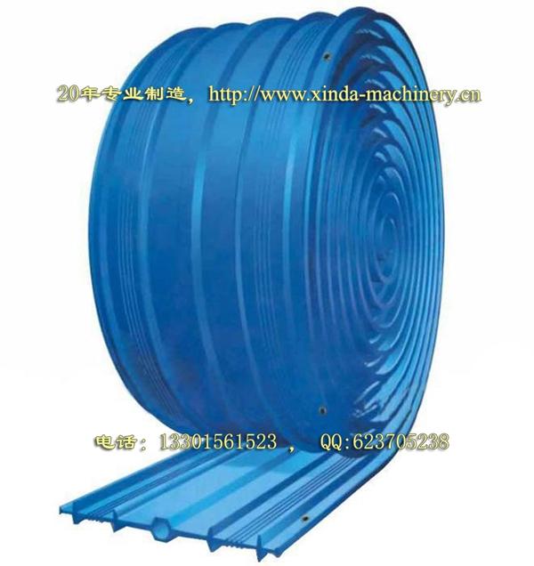 PVC止水带设备