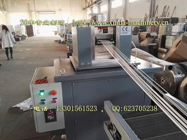 TPE TPR造粒生产线设备